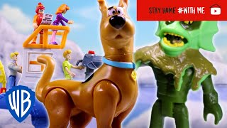 Scooby-Doo! Mini Mysteries | Ice to Meet You | WB Kids
