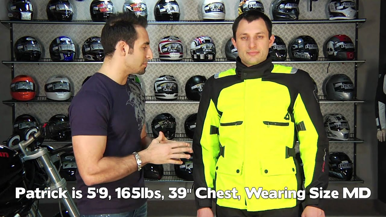 Commuting Motorcycle Suit Commuting Motorcycle Gear