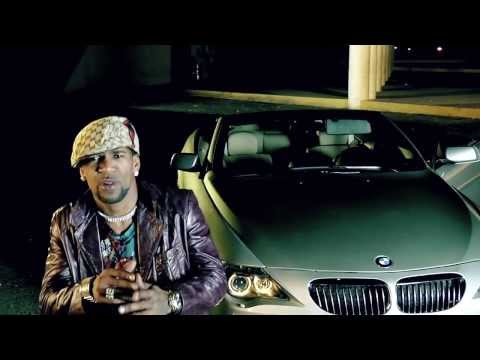 OMEGA EL FUERTE -  TU SI QUIERES (OFFICIAL VIDEO) BY: PUBLIC ENT Music Videos