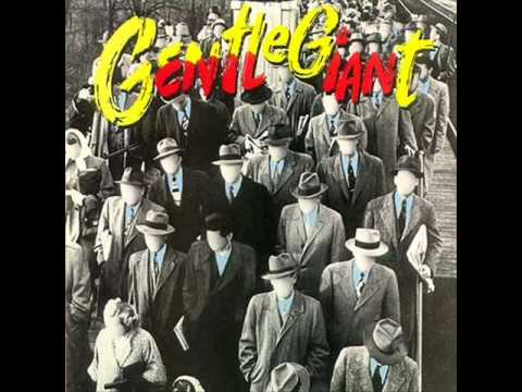 Gentle Giant - It