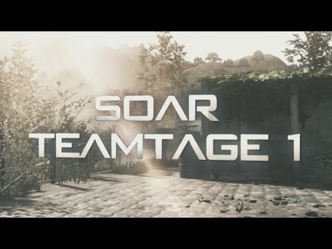 SoaR Sniping: Black Ops 2 Teamtage #1 - By Aspros & Campo