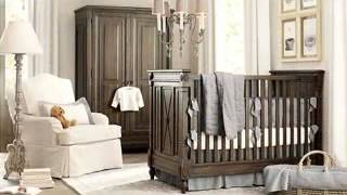 Creative Baby rooms decorating ideas