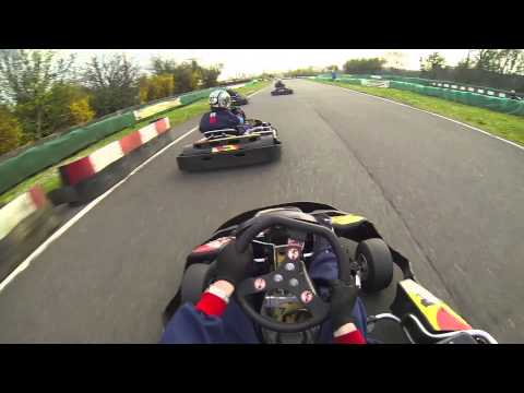 Codemasters Karting – Race