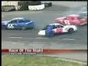 Plenty of bent metal in the Race of the NIght