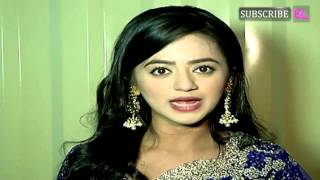 Swaragini - 25th January 2016 - On Location Shoot
