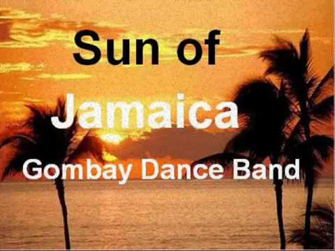 download lagu Sun Of Jamaica gratis