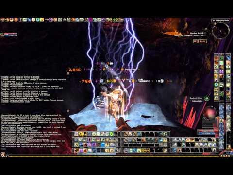 DDO - Reclaiming The Rift - Epic Elite - 9:21 - Solo Bard - U24.1