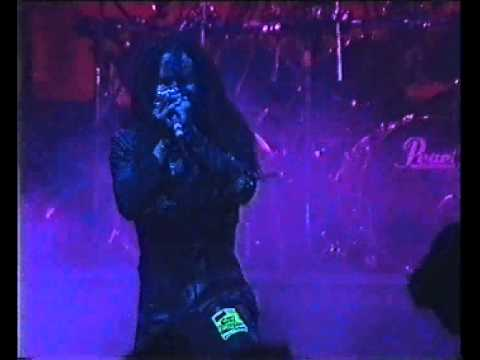 Cradle of Filth - Cruelty brought thee orchids (videoclip)