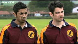 Ronan Joins the Rugby Team - Waterloo Road - Series 7 Episode 14 Preview - BBC One