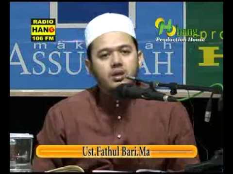 Salafush Shalih Sebagai Contoh 1/2 (Ust Fathul Bari)