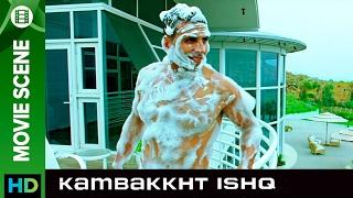 download lagu The Secret Chanter  Kambakkht Ishq  Movie Scene gratis