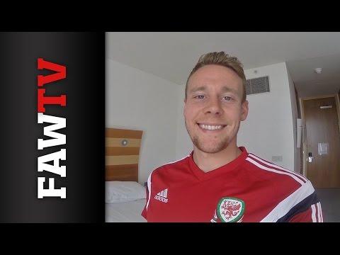 Gunter Wales video