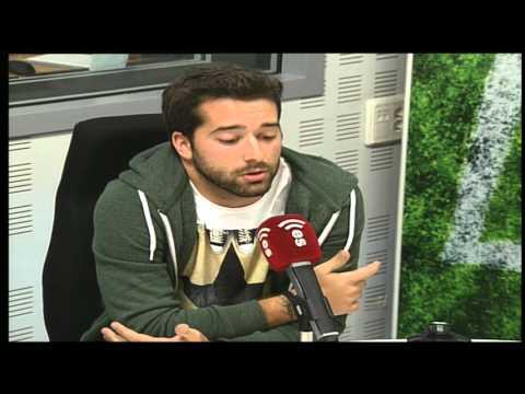 Fútbol es Radio: La FIFA investiga al Real Madrid - 27/01/15