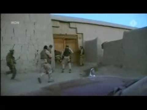 American Special Forces in Afghanistan pt. 1/3