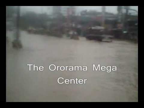 Cagayan De Oro City Flash Flood / Baha Northern Mindanao
