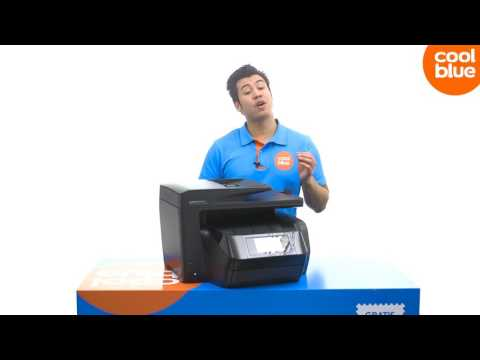 HP OfficeJet Pro 8725 e-All-in-One (M9L80A) Printer Review (Nederlands)