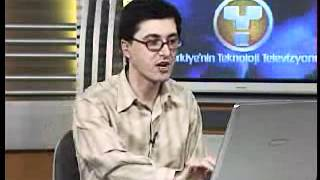Technology Channel - Web Dersleri - Fatih Gurcan - 01. Bolum