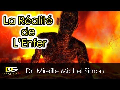 Dr. Mireille Michel Simon | La Realité de L' Enfer