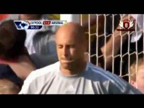 ‪Jose Manuel -Pepe- Reina Top 5 Fails