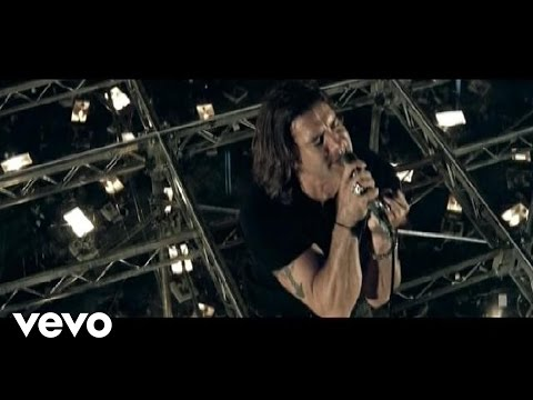 Scott Stapp - Great Divide
