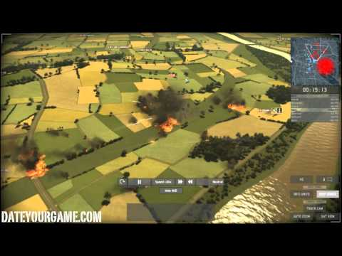 Wargame European Escalation Mutiplayer Battle 12 By Attila16