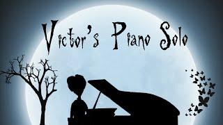 """Baixar """"Victor's Piano Solo"""" - Tim Burton's Corpse Bride (HD Piano Cover, Movie Soundtrack)"""