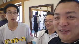 ガンバッペマン 青雲館 前編