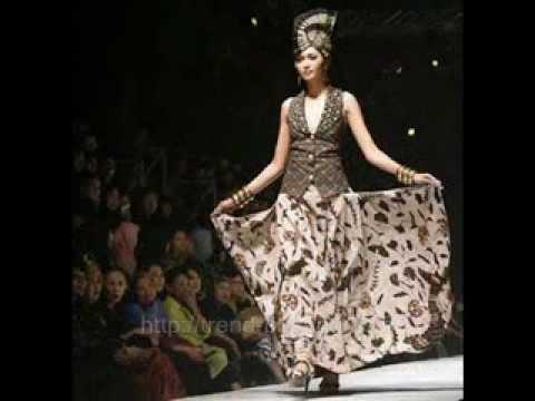 Baju Batik Indonesia Modern | Batik Trusmi