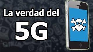 Mitos y verdades del 5G   Giocode