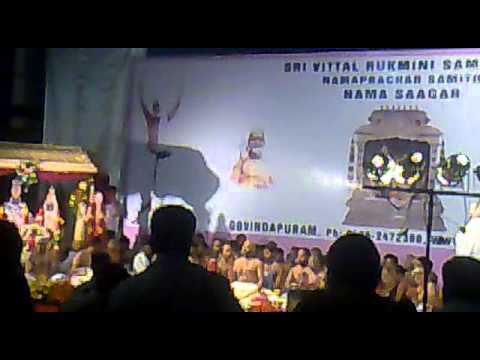 Vittaldas Bhajans-6-10-08-10 video