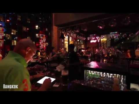 Beervault   Bangkok Nightlife