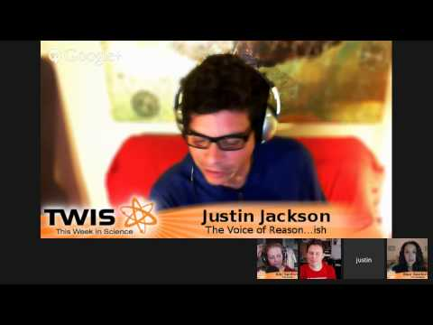 This Week in Science (TWIS) - Episode 440