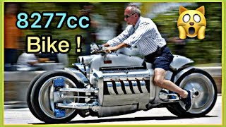 Top 10 Luxury Motorcycle In The World | Top 10 Fastest Bikes In The World 2019 | English