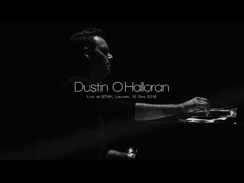 Thumbnail of video Dustin O'Halloran: