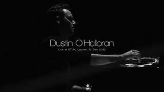 Dustin O 39 Halloran 34 We Move Lightly 34 Live At Stuk Be