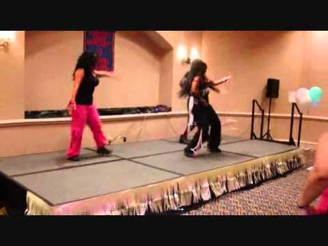 Mr. Fusion from Zumba Fitness Exhilarate