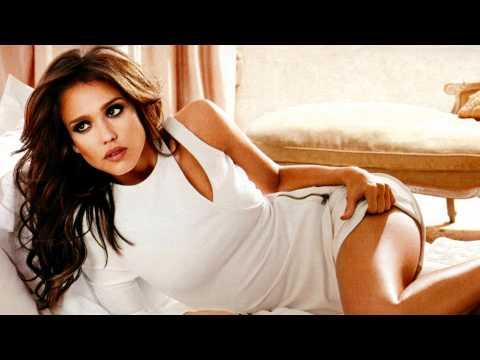 Jessica Alba Sexy & 1080p video