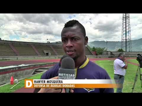 Águilas Doradas buscará la clasificación en la Copa Suramericana [Noticias] - TeleMedellin