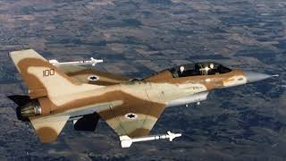 """Chiến thuật tấn công Syria tinh quái của """"con cáo già"""" Israel"""