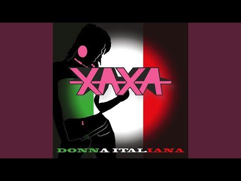 Donna Italiana (Social Dancing Radio)