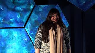 The Art Of Asking The Right Questions | Harnidh Kaur | TEDxShivNadarUniversity