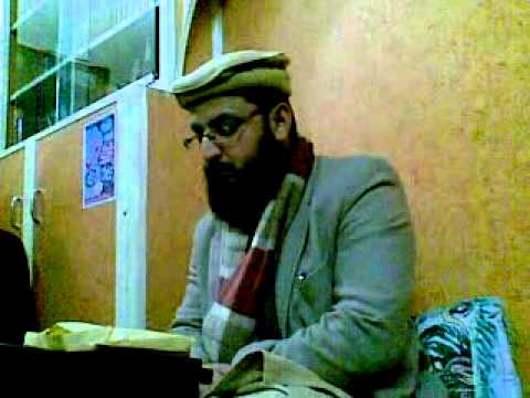 Suney Koun Qissa E Dard E Dil By Muhammad Arshad Tabassum.wmv video