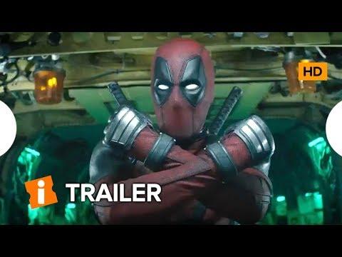 Deadpool 2 | Trailer Dublado 2
