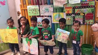 Vedant Int Preschool( Maninagar)
