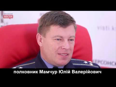 Юлий Мамчур честно признал,что Севастополь русский город!