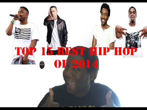 Top 15 Best Hip Hop Songs of 2014 Part 2 (5-1 & Honerable Mentions)