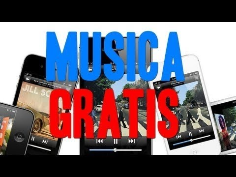 Como Descargar Música Gratis a tu iPhone. iPod. iPad (con o sin jailbreak)