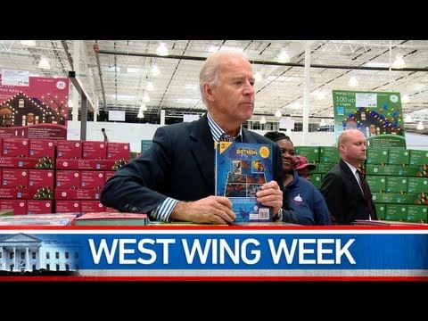 West Wing Week: 11/30/12 or