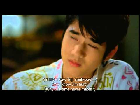 Someday - First Love (a Little Thing Called Love) + Subtitle [hq] video