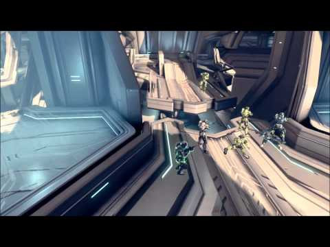 How to Halo 4 Episode 3: Armor Cheats / Boosting